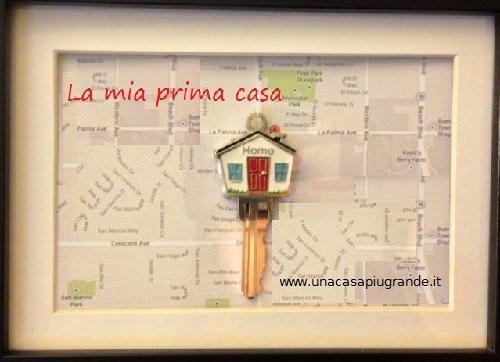 agevolazione prima casa in caso di nuovo acquisto