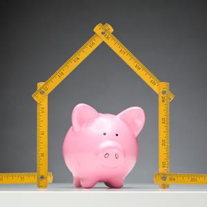 usa i risparmi per la tua nuova casa