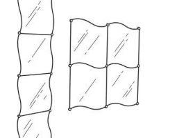 specchio krabb Ikea