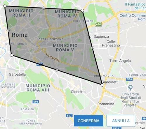 ricerca annunci immobiliari roma