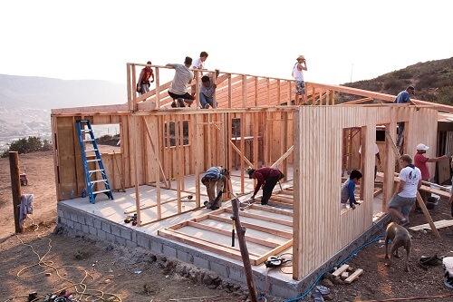 costruire prefabbricato
