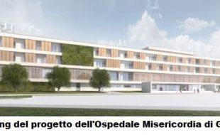 progetto ospedale pubblico