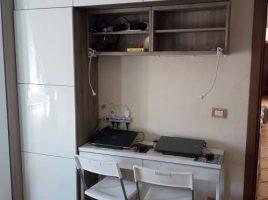 angolo ufficio domestico