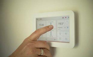 termostato digitale