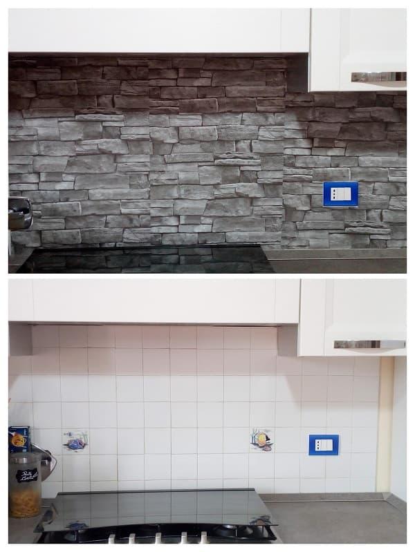 pareti a confronto